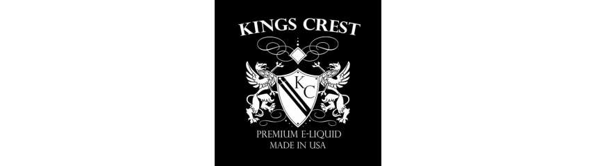 KING'S CREST 30ml - Concentré