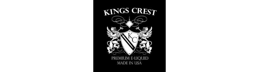 KING'S CREST 30ml - Concentré