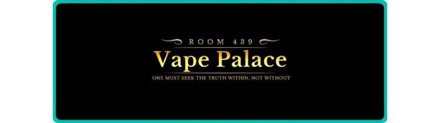 VAPE PALACE - 100ml