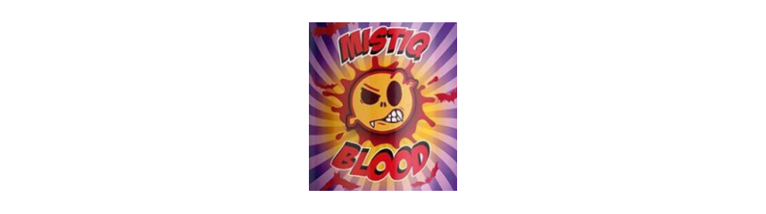 MISTIQ BLOOD - 50ml