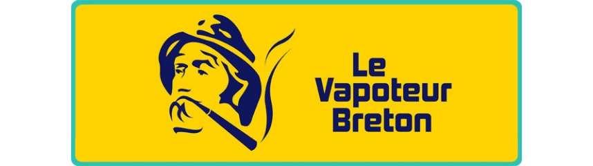 Le Vapoteur Breton - 50ml