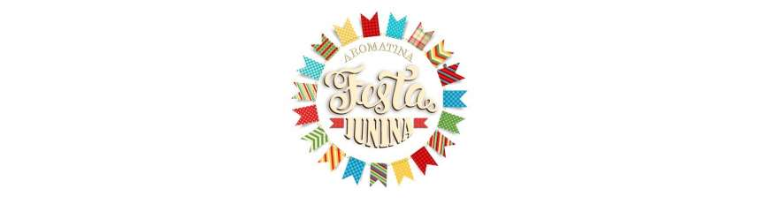 FESTA JUNINA 50ml