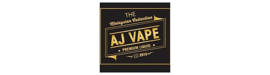 AJ VAPE 30ml - Concentré
