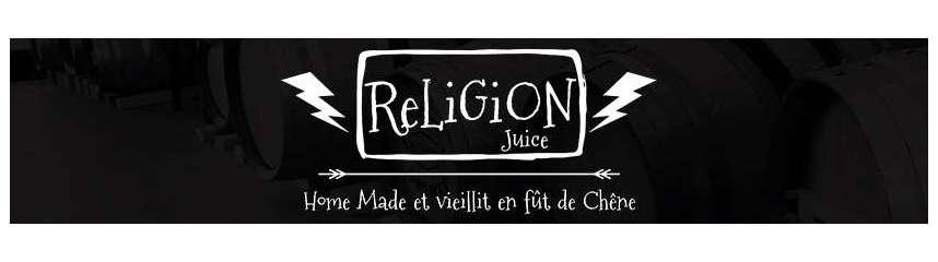 Religion Juice - 50ml