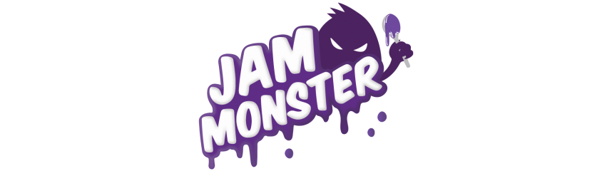 JAM MONSTER - 50ml