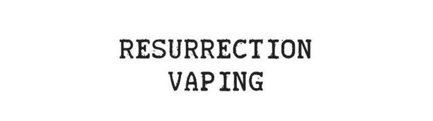 Resurrection Vaping - 50ml