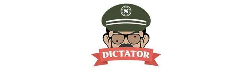 DICTATOR 30ml - Concentré
