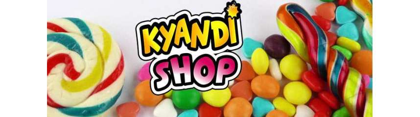 Kyandi Shop - 50ml
