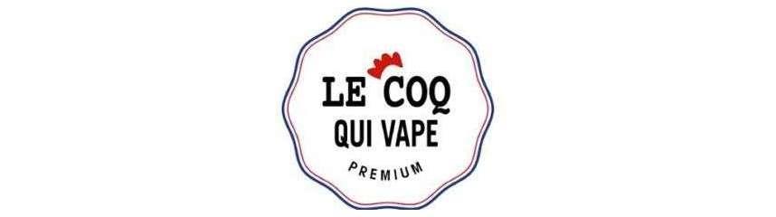 LE COQ QUI VAPE - 50ml