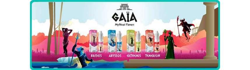 Gaïa by Alfaliquid