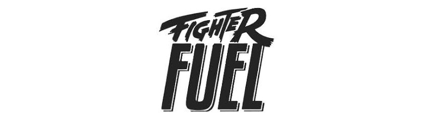 Concentré Fighter Fuel by Maison Fuel