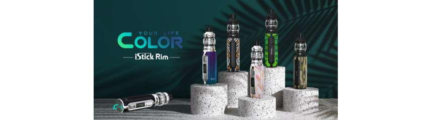 Packs ELEAF