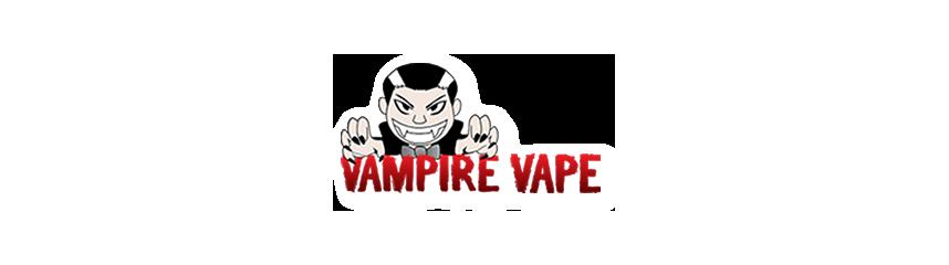 VAMPIRE VAPE - TPD BE/FR