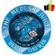 TPD BE/FR - BLUE OSIRIS 50ml Boosté en arômes de MEDUSA