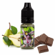 Arome Revolute SNAP PEAR Recette High End