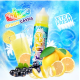 TPD - CITRON CASSIS 50ml de FRUIZEE