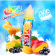 TPD - CASSIS MANGUE de FRUIZEE 50ml