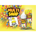 TPD EU - MULTI SNAP 50ml de SNAP IT