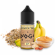 Peanut Butter Banana 30ml de YOGI - Concentré