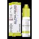 E-liquide Alfaliquid Fraise Mure