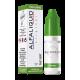 E-liquide Alfaliquid The vert