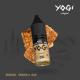 Original granola bar 10ml - Sel de nicotine - Yogi Juice