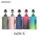 Kit GEN-S 220W + NRG-S 8ml - Vaporesso